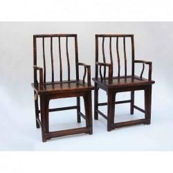 Ming-Dynastie Sessel (Preis...