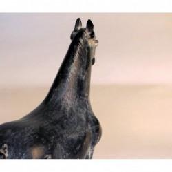 Mingqi-Pottery Tang  horse