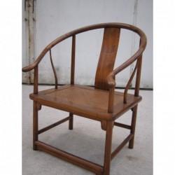 Ming-Stil Armlehnstuhl aus...