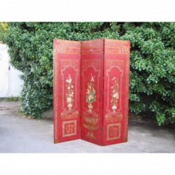 Coromandel chinese screen