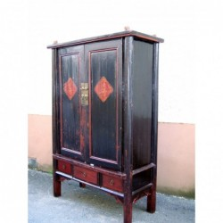 Black and beautiful Chinese...