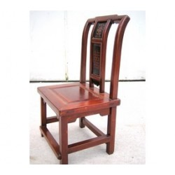 Chaise chinoise ancienne...