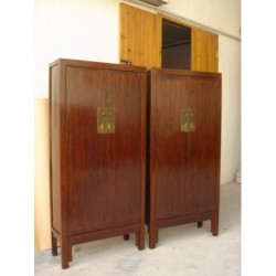 Chinese book cabinets 90cm...