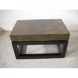 Chinese coffee table 80cm