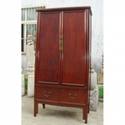 Antique Ming Style cabinet...