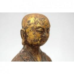 Luo-Han buddha