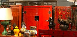 Image Chinese wardrobes &  glass-cabinets