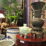 Our store : furniture & chinese objects