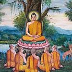 Bouddhisme chinois et art bouddhique