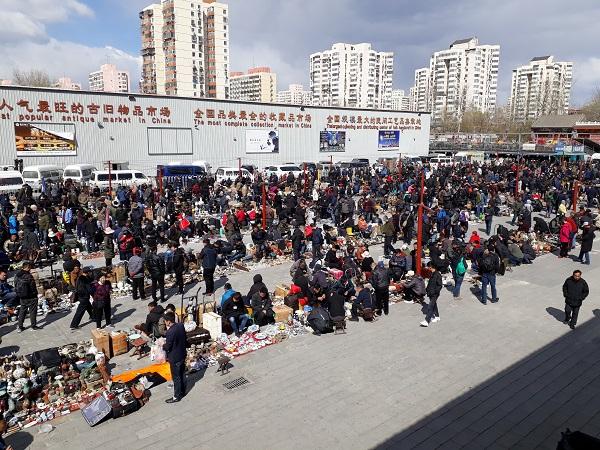 Panjiayuan-market