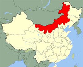La Mongolie intérieure