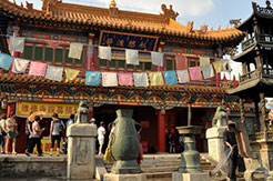 Temple de Dazhao