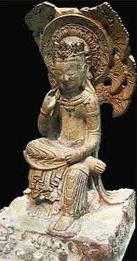 Boddhisattva Amitabha