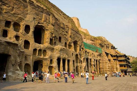 Caves de Dunhuang