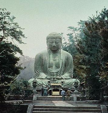 Bouddhisme japonais