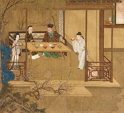 La dynastie Ming