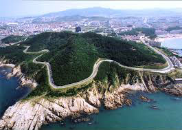 Province de Weihei Shandong