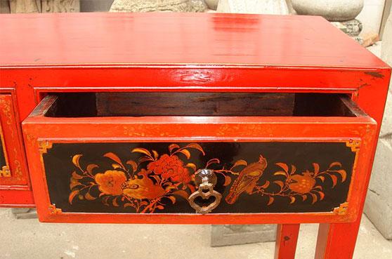 Console de table Zhejiang