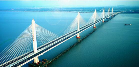 Pont de Zheijiang Jiashao