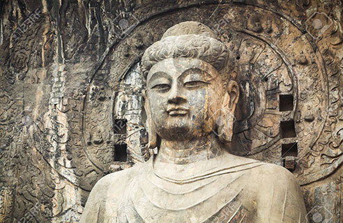 Bouddha Locana