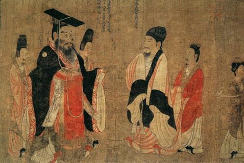 Empereur Sui Wendi