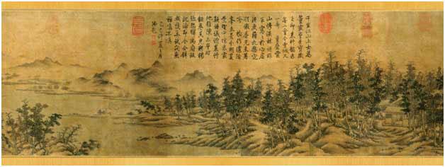 Régime alimentaire dans le Taoïsme